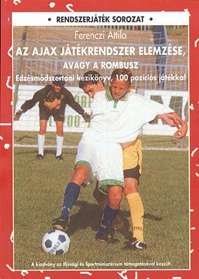 Az Ajax játékrendszer elemzése